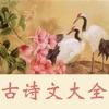 古诗文大全 - 经典古诗文原文翻译鉴赏大全