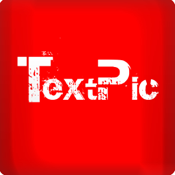 TextPic - Texting with Pic FREE icon