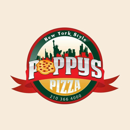 Poppys Pizza To Go