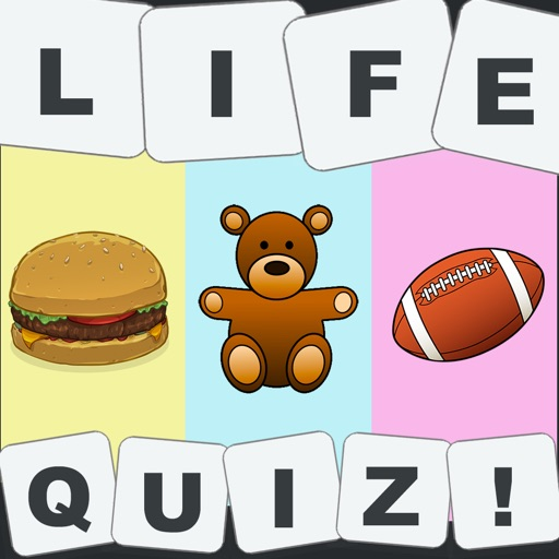 Life Quiz - Guess what's the sport, country, city, animal, job