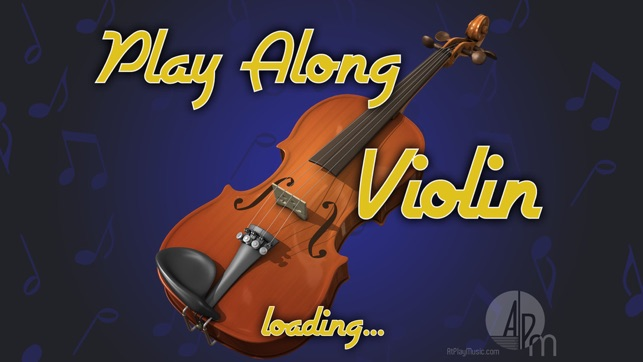 PlayAlong Violin on the App Store