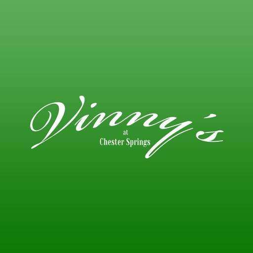 Vinny's at Chester Springs