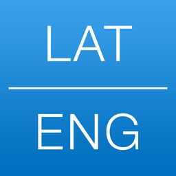 Latin English Dictionary and Translator Apple Watch App