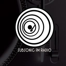 Subsonic FM Radio
