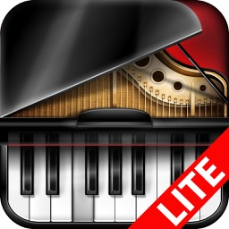 Pocket Jamz Piano Notes Lite - Interactive Piano Songs, Scores, and Sheet Music