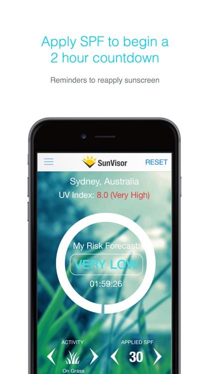 SunVisor screenshot-4