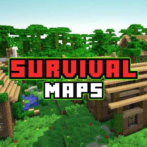 Survival Maps For Minecraft Pe The Best Maps Guide For Minecraft