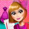 Modedesigner Spiele für Mädchen: Schöne Prinzessin Kleider in Stern Modesalon Machen