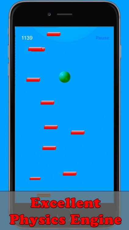 Ball Jump. screenshot-2