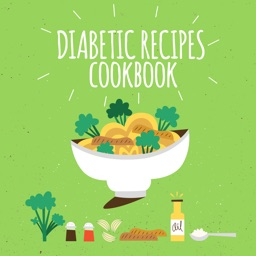 Diabetic Recipes Cookbook