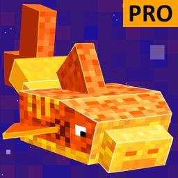 Spore in Mine World Pro