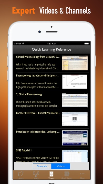 Clinical Pharmacology:Basics and News