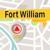 Fort William Offline Map Navigator and Guide