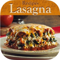 Lasagna Recipes - Cookbook of 200+ Lasagna Recipes Specially Mexican Lasagna,Classic Lasagna, Baked Lasagne and Beef Lasagna
