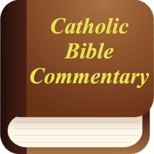 Catholic Bible Commentary on the Whole Bible | Apps | 148Apps