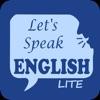 Let's Speak English Lite