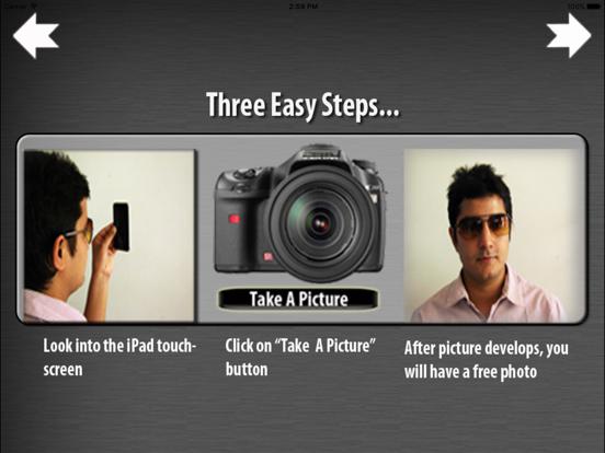 iTouchScreen Camera-ipad-1
