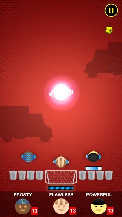 Soccer Fight screenshot-3