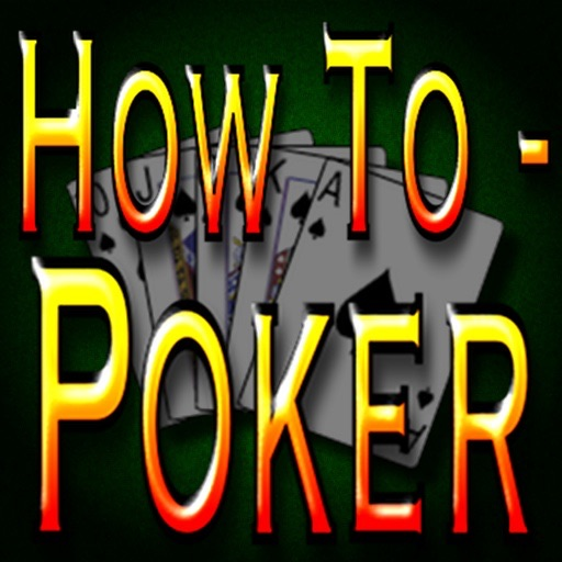 How To - Poker
