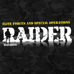Raider – The Magazine for the Alpha Male