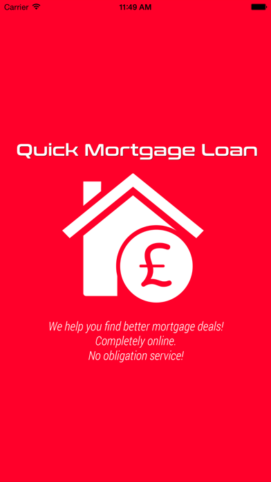 Quick Mortgage Loan