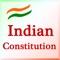 Indian Constitution (constitution of India)