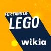 Wikia Fan App for: LEGO