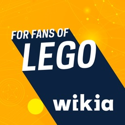 Wikia Fan App for: LEGO