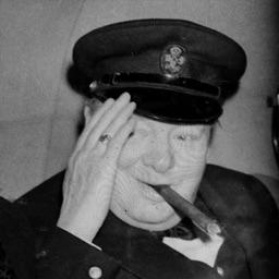 Winston Churchill's Wit & Wisdom - British Politics, Political Quotes, Prime Minister