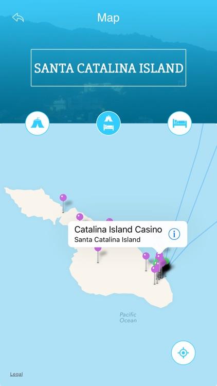 Santa Catalina Island Tourism Guide screenshot-3
