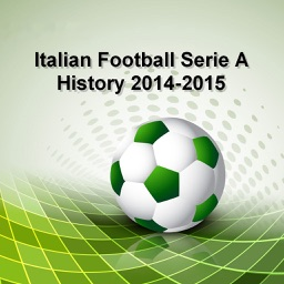 Football Scores Italian 2014-2015 Standing Video of goals Lineups Top Scorers Teams info