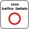 Zona traffico limitato - ZTL - Italy - avoid ticket