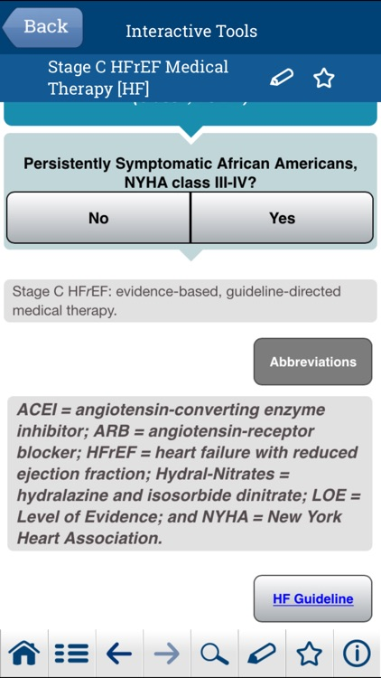 ACC Guideline Clinical App screenshot-3