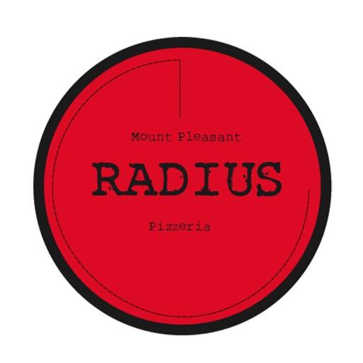 Radius Pizza DC