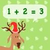 Crimbo Calcs - Quick Math Competitive Challenge
