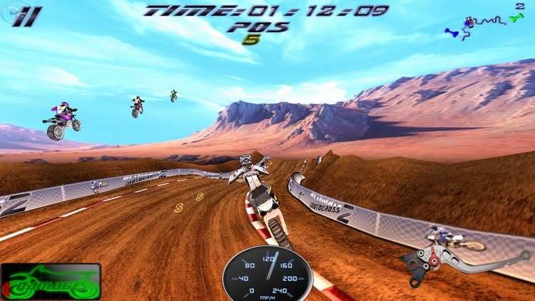 Ultimate MotoCross 2 screenshot-4