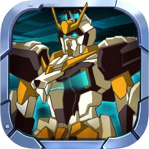 R-Dojo the Windwalker: Triple-form  Hunting Games