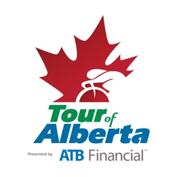 2016 Tour of Alberta Tour Tracker