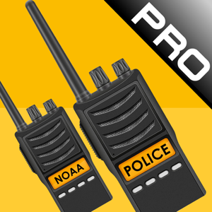 Police radio scanners - The best radio police scanner , Air traffic control , fire & weather scanner report from online radio stations app