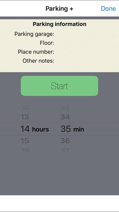 PinCar app image