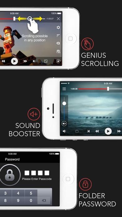 Download AVPlayer App