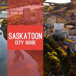 Saskatoon Travel Guide