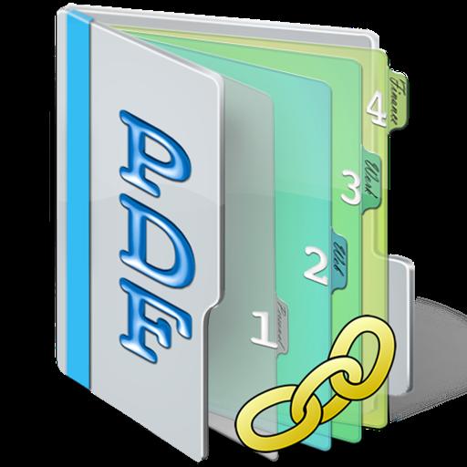 PDF Merge Super