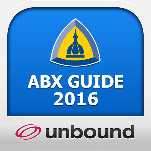 Johns Hopkins ABX Guide 2016 icon
