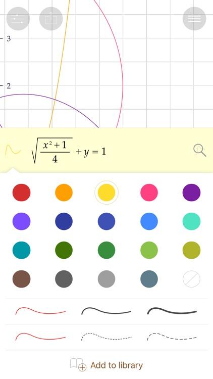 EzyGraphs screenshot-3