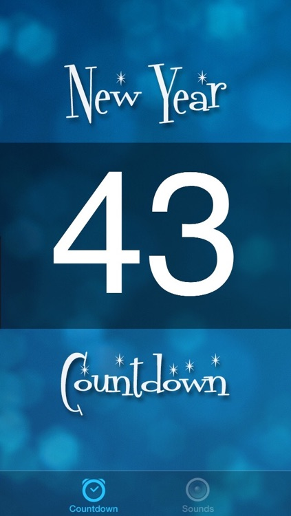 New Year Countdown! screenshot-3