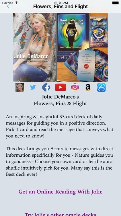 Flowers, Fins & Flight