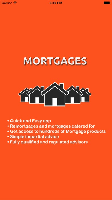 Mortgages UK