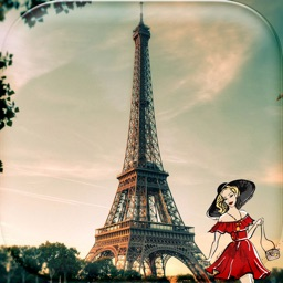 Eiffel Tower WallpaperS – Amazing Collection of Paris Background Photo.s for Home & Lock Screen