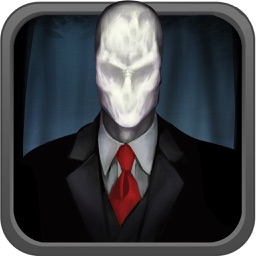 Slender-Man Nights Hunting Scary ghost Forest PRO